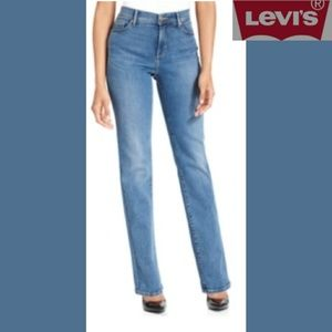 Levi's 512 Perfectly Slimming Straight Jean